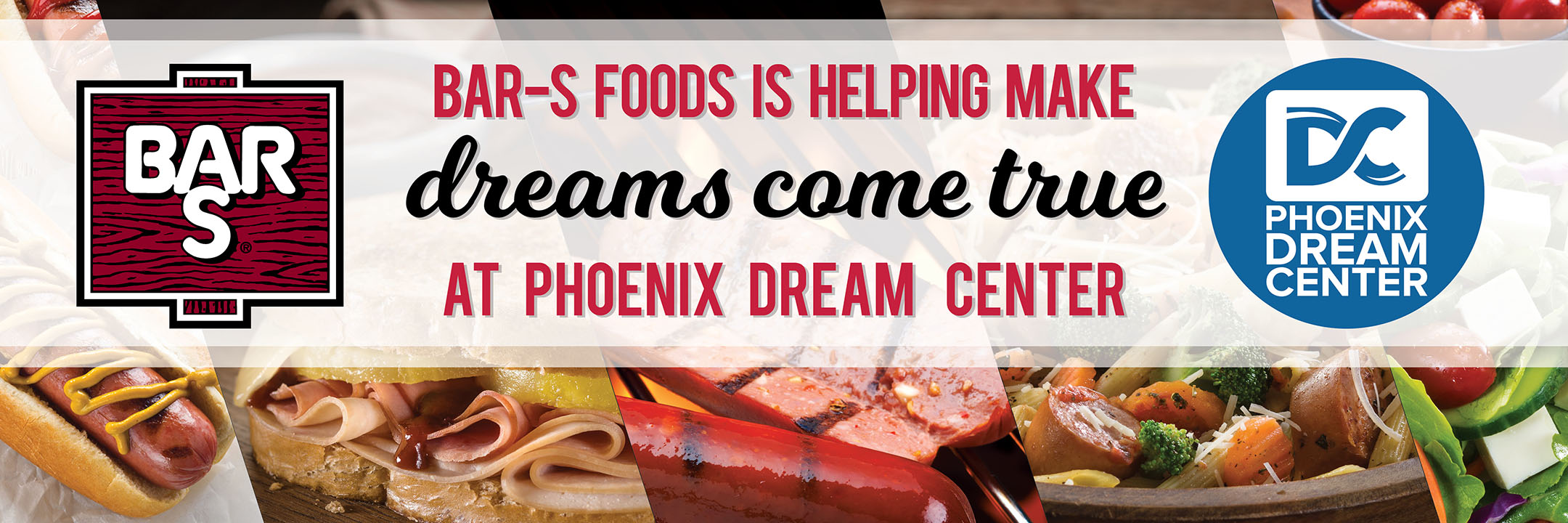 Bar-S Foods - Phoenix Dream Center