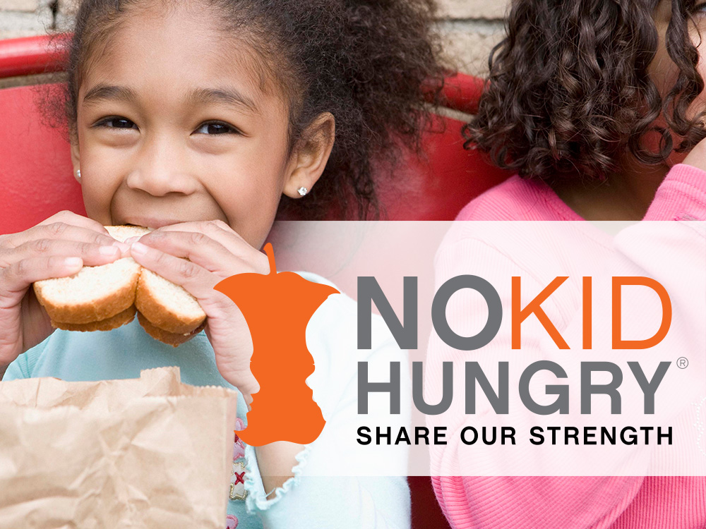 Bar-S Foods - No Kid Hungry