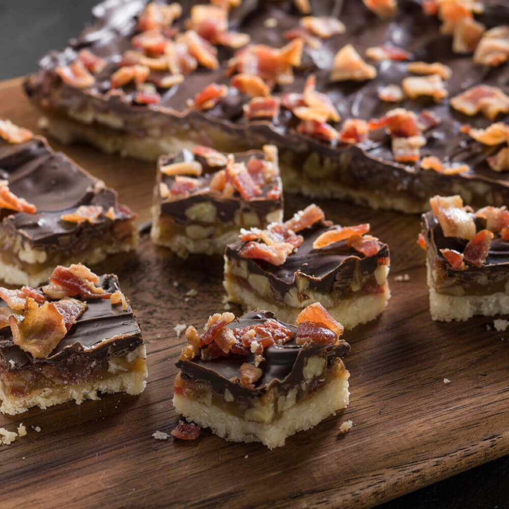 Bacon-Pecan-Choco-Toffee Bars