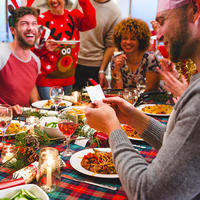 Holiday Dinners Around the World