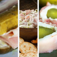 Pickles: Where Do They Originate From, and What Do They Belong On?