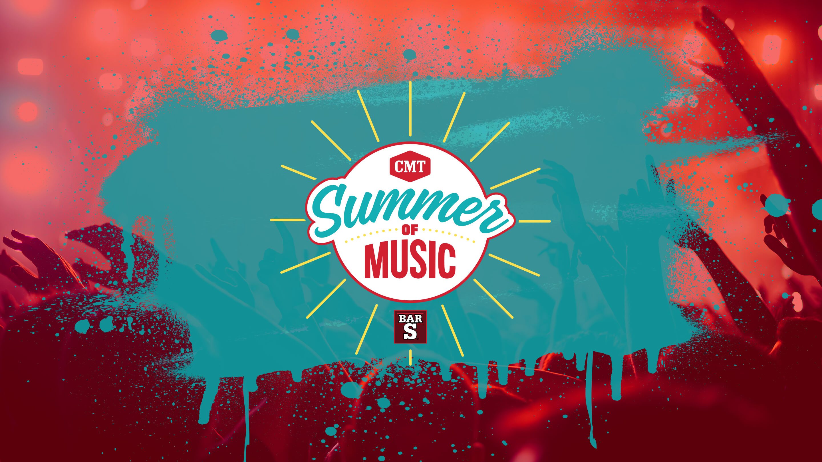 Enter The CMT Summer Of Music Sweepstakes | Bar-S Foods