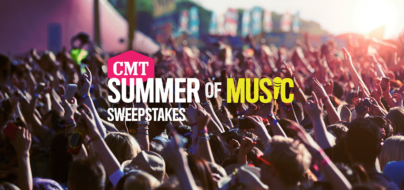 Bar-S CMT Summer of Music Sweepstakes
